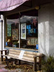 Blue Moon Coffee Cafe