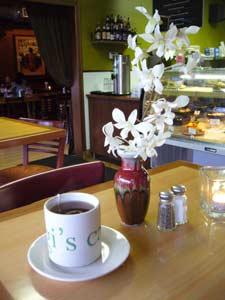 Gigis Cafe
